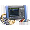 1-3 fázisú, IEC 61000-4-30 Ed. 3 Class S kompatibilis hálózat-analizátor