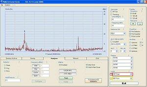 EMC szoftverek
