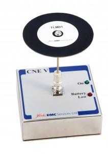 CNE szélessávú zajgenerátorok