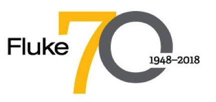 Fluke 70 éves akció
