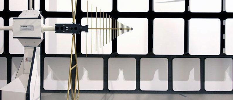 Antennaállványok