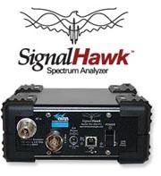 Signal Hawk sorozat - Spektrumanalizátor