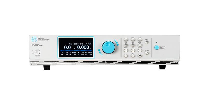 APT 8500 sorozatú AC tápegység