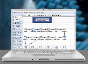 EMC mérésvezérlő szoftver