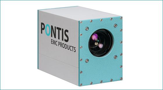 EMC kamerák