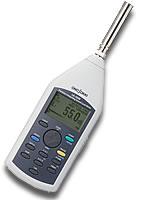 Hangnyomásmérők