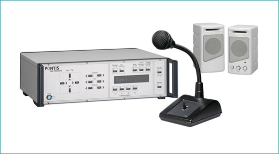 Árnyékolt audió rendszerek