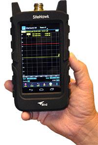 RF méréstechnika